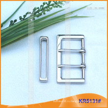 Металлические пряжки 39 мм для обуви, сумки или ремня KR5131