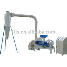 High Speed Whirlpool Multifunctional Milling Machine