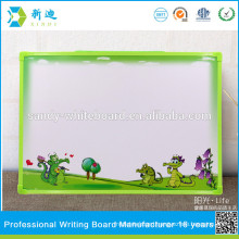 Magnetic White Board with Marker Eraser