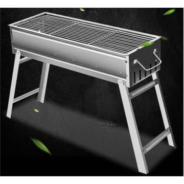 Outdoor Cooking BBQ Grill tragbar