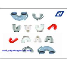 PP/PVC U-Trap Mould