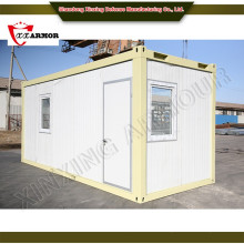 professional manufacturer supply security doors house / bulletproof house