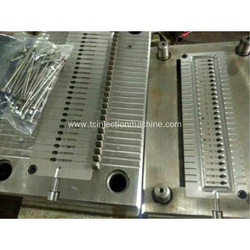 Custom Mold for Garment Injection Molding Machine