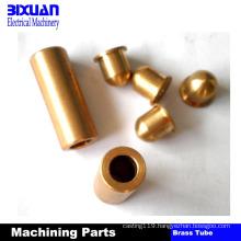 Brass Parts Copper Parts Brass Machining Part CNC Machining Part
