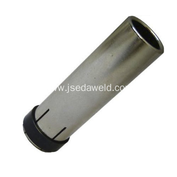 BINZEL GAS NOZZLE MB36 145.0045 CYLINDRICAL