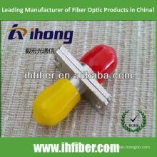 Adaptateur Fibre Optique FC ST Simplex Hybrid