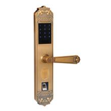 hot selling smart door lock for security door/metal door/villa door