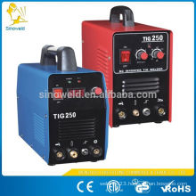 New Style Tig Welding Machine Specifications
