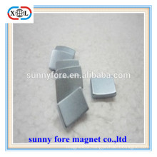 small size arc shape neodymium magnets speaker