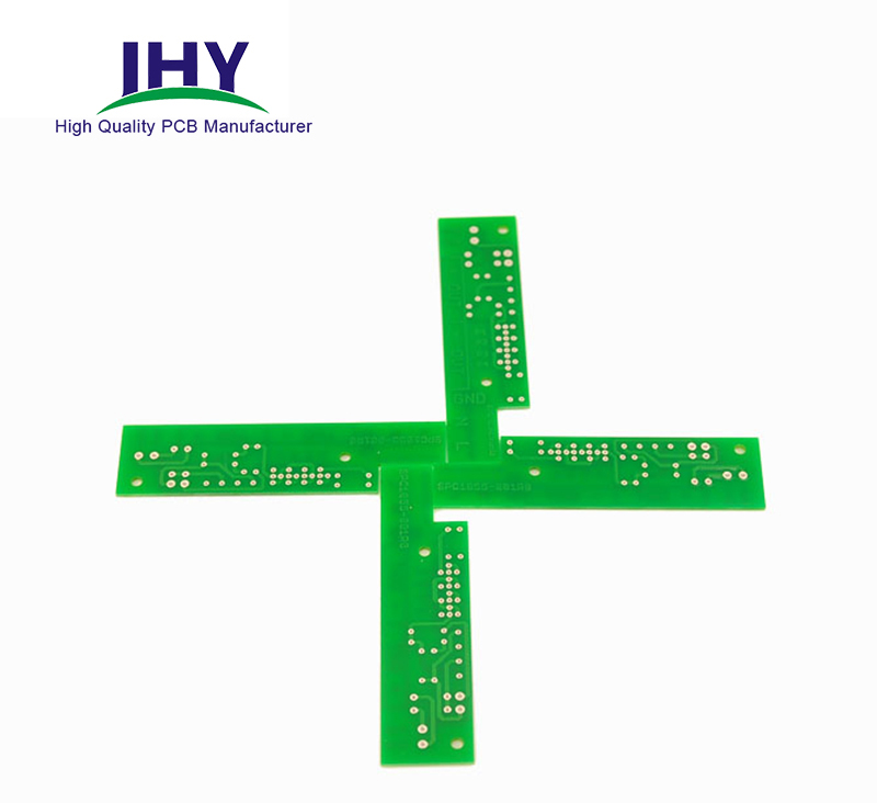 Multilayer High Tg PCB Circuit Board Manufacturing High Tg Circuit Board Fabrication