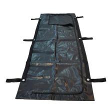 Black Leakproof Cadaver Carry Bag