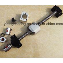 Bearing Steel 32mm Ball Screw Sfu3205-4