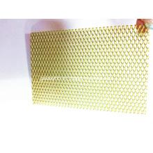 Malha de titânio puro ASTM B265 Gr1 para Industrial