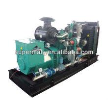 CE aprobado Deutz diesel generador de energía conjunto