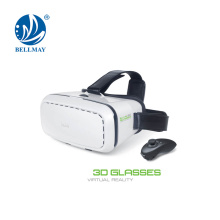 VR 3D Glasses Set Support FPV Real Time Transmission Drone