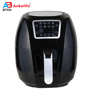 Digital Air Fryer Toaster Sin horno de aceite