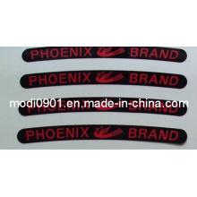 Etiqueta de transferencia de calor del neumático (KS-TS2589D)