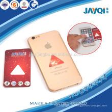 Klebe Bildschirmreiniger für Mobiltelefon
