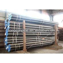 ASTM ASME A53-A369 10 # / 20 # sch10-schxxs 12CrMo 15CrMo nahtloses Stahlrohr