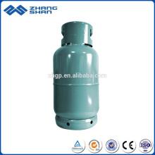 Heiße verkaufende tragbare kochende 15kg LPG-Gasflasche mit konkurrenzfähigem Preis