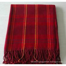 Bamboo Blanket, Bamboo Fiber Throw (BT-10093)