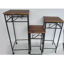 Venta de muebles de hierro de fábrica