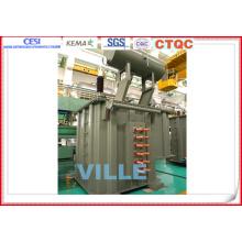 Ladle High Power Electric Furnace Transformer Steel Industry