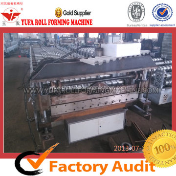 High-end Machine Color Roof Steel