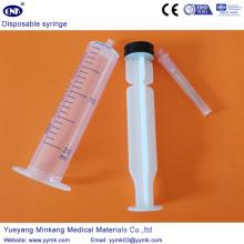 Jeringa estéril desechable con aguja 20ml (ENK-DS-057)