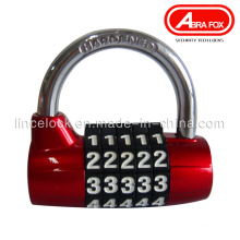 Combination Padlock / Lock/Hardware