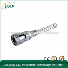 pneumatic quick coupling one touch model