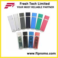 Рекламный флэш-накопитель USB с флэш-накопителем с логотипом (D102)