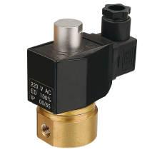 Нормально разомкнутый соленоидный клапан высокого давления (KS-40)