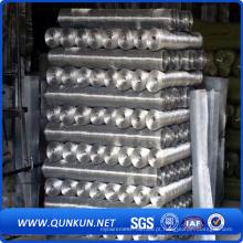 De Boa Qualidade Alumínio Alloy Wire Mesh