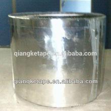 Fita butílica de folha de alumínio de Jining Qiangke usando para canto da casa