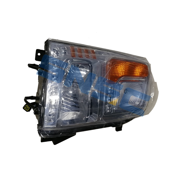 Sn02 000007 Right Front Combined Headlamp 2 1