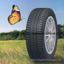 China Popular Pattern Semi-Steel Radial Car Tyre (195/65R15)