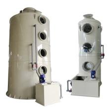 high quality organic emission purification tower
