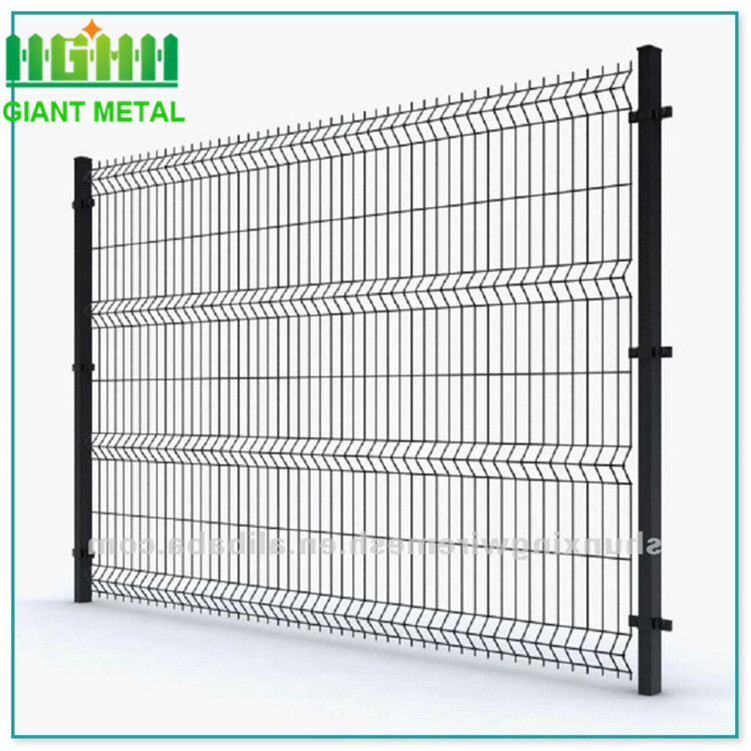 Wire Mesh Panels (11)