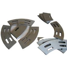 Accessory Slotting Knives for carton printing slotting die-cutting machine