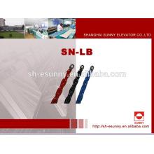 Accessoires d'usine de qualité supérieure des chaînes de compensation