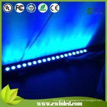 WiFi Function Blue LED Wall Washer para la construcción