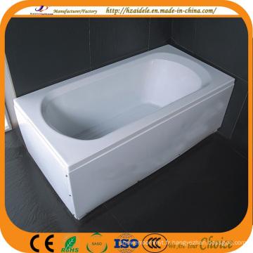 Baignoire acrylique simple CE ISO 9001 (CL-712)