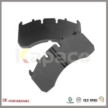WVA 29177 Kapaco Top Quality Power Slot Change Brake Pad For Renault OE 20568713