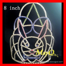 Hot! Rabbit pageant crowns for sale,sizes available