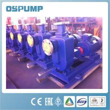 self-priming honda water pump