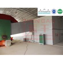 KBW Series Jumbo Air Circulation Drying Room séchoir à l'oignon