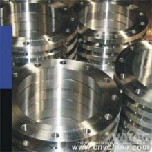 Brida de acero al carbono fundido y forjado (FL03)