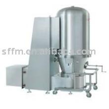 GFG Alta Eficiente Fluid Bed Dryer