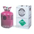 Gaz réfrigérant mixte R408A